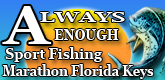 Dusck Key Fishing Logo