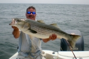 2008 Members Catches
