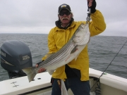 2009 Members Catches