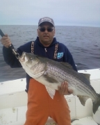 2011 Members Catches
