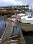 WB Fall Stripers