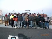 2013 NJSWF Tog Trip crew