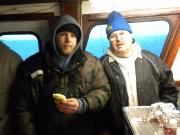 2013 NJSWF Tog Trip Good Times 4