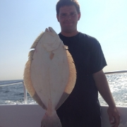 Fisherman120 Fluke