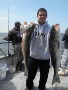 Fisherman120 Striper1