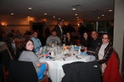 5th Annual NJ Saltwater Fisherman Banquet