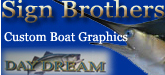 sign brother custom graphics.