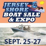 Jersey Shore Boat Expo