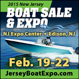 Nj Boat Expo